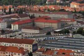 Prison Pankrác