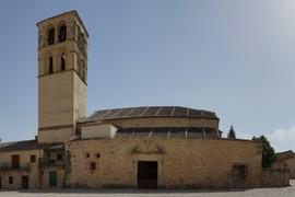 Iglesia de San Juan - Church of St. John
