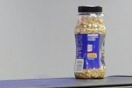 Peanuts (Arachis hypogaea)