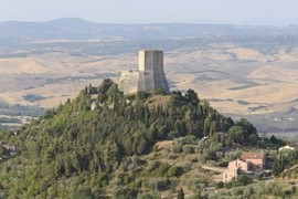 Rocco D'Orcia