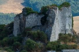 Rocca di Castiglione d'Orcia