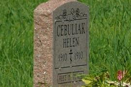 Helen Cebuliak