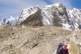 Himalay, Nepal