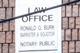 Burk's law