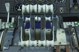 Throttle Controls