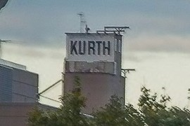 Kurth Grain Elevator
