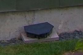 Bait trap