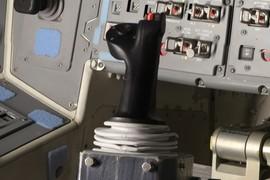 Commander's Joystick