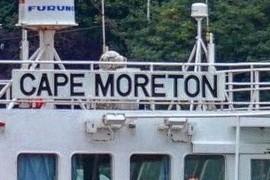 Cape Moreton