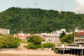 Cerro Ancón.