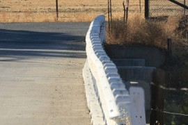 Bridge Offset
