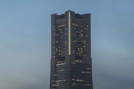 Yokohama Landes-mark tower