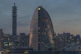 Hotel Inter-Continental Yokohama