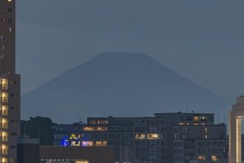 Great Fuji view