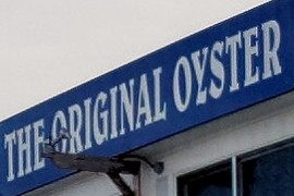 The Original Oyster