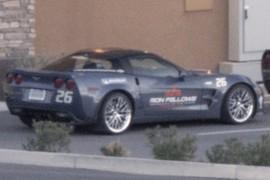Corvette Number 26