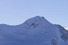 Wildspitze 3.774m