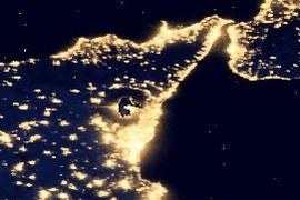 eye of Sicily