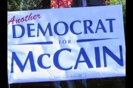 Democrats for McCain
