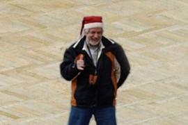 Santa Rick