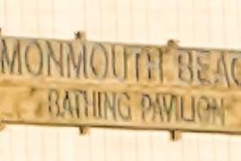 Monmouth Beach Bathing Pavilion