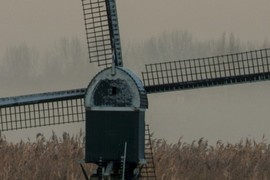 Mini Windmill