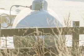 butane tank