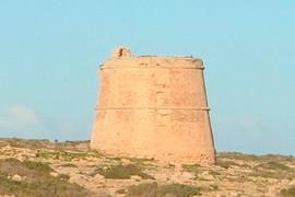 Torre de defensa costera