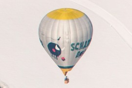 another balloon