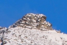 Vimy Peak