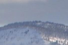 West Flattop Mtn