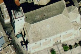 Iglesia de Yepes
