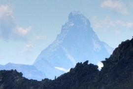 Matterhorn!