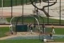 Swing batter, Swing