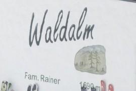 Waldalm
