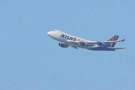 Atlas Cargo B-747
