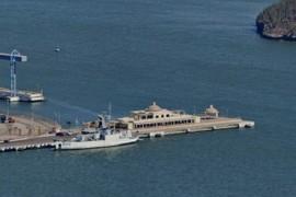 Muelle de Cruceros