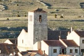 San Bartolome Church
