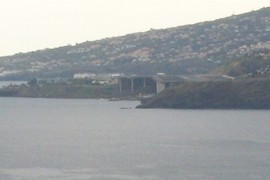 Aeropuerto de Funchal (Maderia) - Funchal Airport (Madeira)