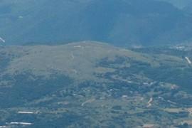 Mpizani fortress & Koloniati
