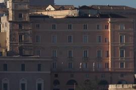 Palazzo Boyl e Torre dell'Aquila