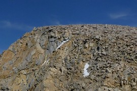 Granite Divide