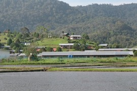 Bario High School