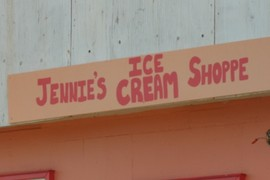 Jennies Ice Cream Shoppe