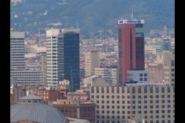 Barcelona full view