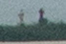 Pescadores en el Rio