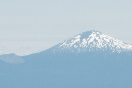 Mt. Batchelor