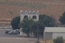Restaurante La Atalaya