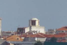 Depósito de la Plazuela San Miguel