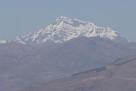 Mount Ausangate